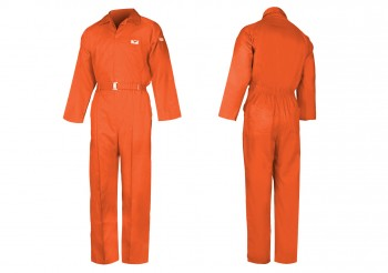 STANDARD COVERALL - CT190
