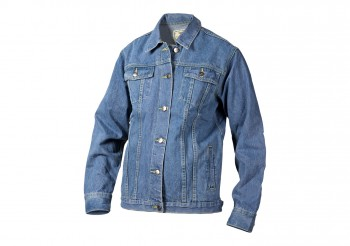 DENIM JACKET - JD