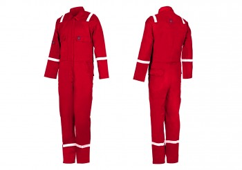 FR COVERALL - F240AS-88/12