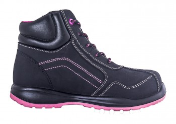 SAFETY SHOE FOR LADIES -R6116