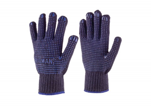 COTTON WORKING GLOVES - #003
